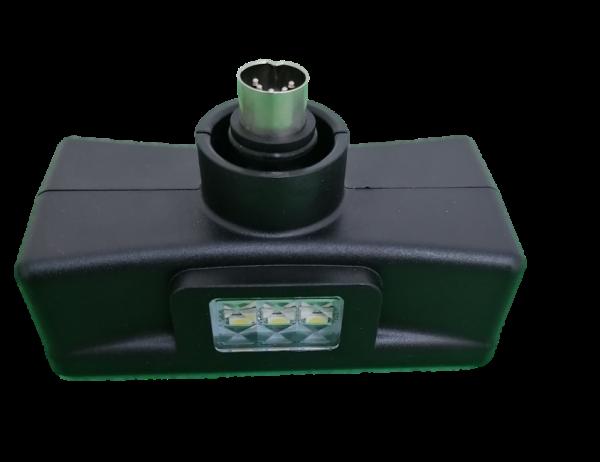 MC309 Funkzustecklösung für MD201