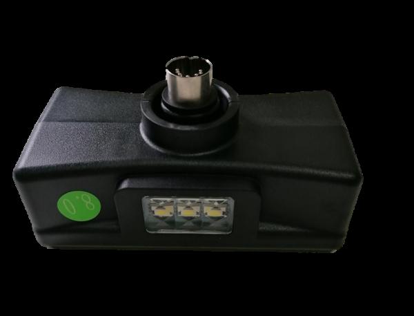 MC308 Funkzustecklösung für MD200